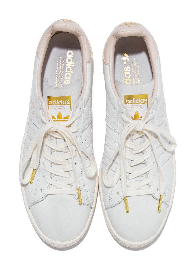 BEAUTY & YOUTH UNITED ARROWS 【別注】 <adidas Originals(アディダス)> CAMPUS/キャンパス ビューティ&ユース ユナイテッドアローズ シューズ【送料無料】