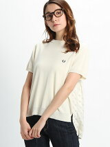 (W)BACK LACE SWEAT