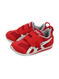【SALE/30%OFF】asics (K)《アシックス公式》 子供靴 運動靴 【スニーカー】 SUKU2(スクスク)【アイダホ MINI OP】 アシックスウォーキング シューズ キッズシューズ レッド