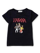 キューババンドマンTシャツ