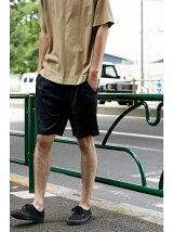 Front Tuck Shorts