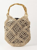 BAGMATI Wood&Crochet BAG