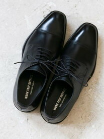 UNITED ARROWS green label relaxing 【WORK TRIP OUTFITS】5EYE ST-TIP BLUCHER シューズ ユナイテッドアローズ グリーンレーベルリラクシング シューズ【送料無料】