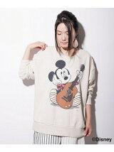 Hold print CS(Mickey)