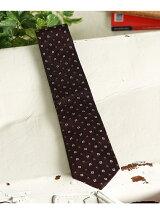 Silk Komon Tie