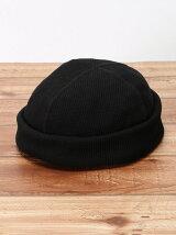 ワッフル ロール CAP