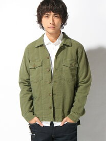 【SALE/60%OFF】TAVERNITI SO JEANS Men's TSJ/(M)Mil Shirt ディヴィニーク シャツ/ブラウス【RBA_S】【RBA_E】【送料無料】