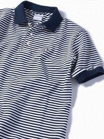 【SALE/40%OFF】SHIPS MUNSINGWEAR:別注MADEINUSA70'S復刻ポロシャツ19SS シップス シャツ/ブラウス ワイシャツ ブルー ホワイト ブラック レッド ネイビー【送料無料】