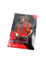 INTERBREED/3D MJ BEAR