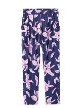 ALOHA TUCK PANTS/パンツ