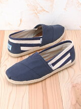 M CLSC Navy Stripe