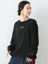Chari&Co. × Ray BEAMS / 別注 SB ロゴ スリーブ Tシャツ チャリ アンド コー レイ ビームス Ray BEAMS