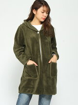 GOOD ON/(W)GO BOA HOOD COAT