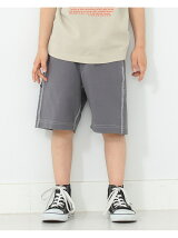 SMITH'S AMERICAN x B:MING by BEAMS / 別注 ペインター ショーツ 21SS(100~140cm)