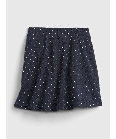 【SALE/24%OFF】GAP (K)CIRCLE SKORT ギャップ スカート キッズスカート ネイビー ブラック