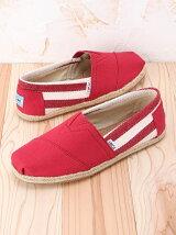 M CLSC Red Stripe
