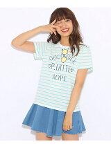 999円★ロゴ&めがねTシャツ