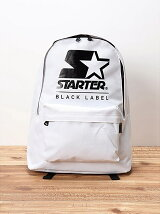 STARTER BASIC BACKPACK