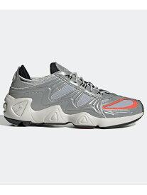 【SALE/76%OFF】adidas Originals フィーツーウェア [FYW S-97] アディダスオリジナルス アディダス シューズ スニーカー/スリッポン シルバー ブラック【送料無料】