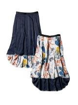 studio HERLEQUIN DOYENNE スカート (検索番号T12)