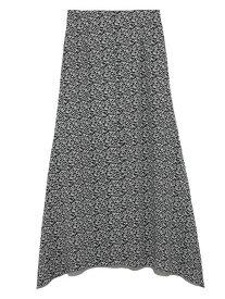 【SALE/40%OFF】FRAY I.D ナローロングSK フレイ アイディー スカート ロングスカート ブラック ブラウン ネイビー【送料無料】