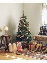 studio CLIP クリスマスツリー 120cm スタディオクリップ 生活雑貨 インテリアアクセ【送料無料】