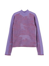 POLOR BEAR GLITTER SWEATER