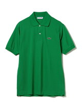 LACOSTE / L1212 半袖ポロシャツ <父の日 ギフト>