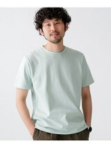 《WEB限定》TURKEY ORGANIC CottonTEE/半袖