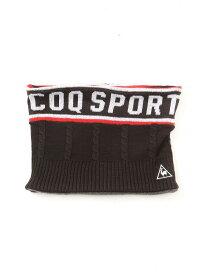 le coq GOLF (M)ネックウォーマー ルコックゴルフ ファッショングッズ【送料無料】