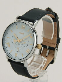 【SALE/20%OFF】TIMEX TIMEX/(U)サウスビュー マルチ ライフスタイルステーション ファッショングッズ 腕時計 ホワイト【送料無料】