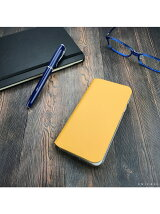 UNiCASE/(U)SIMPLEST COWSKIN CASE
