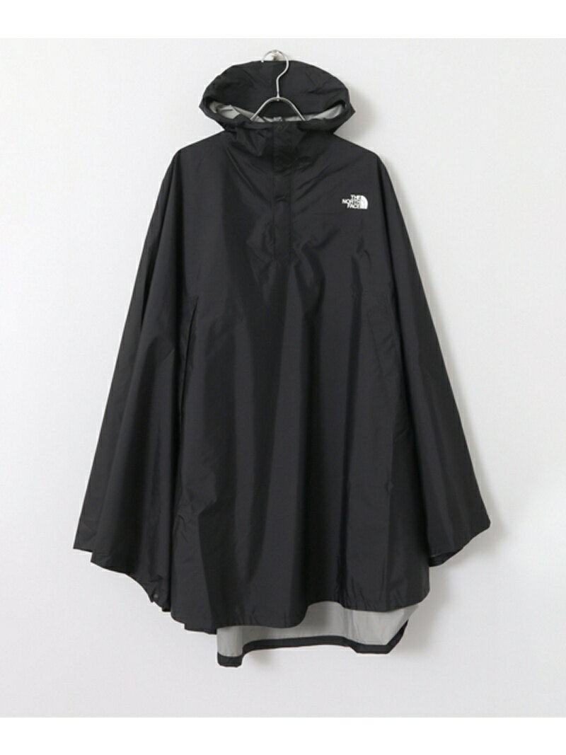 Sonny Label THE NORTH FACE WP CAMP CAPE サニーレーベル【送料無料】