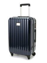 静走ラインキャリーバッグ・スーツケース(M)容量約48L 静音