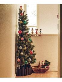 studio CLIP クリスマスハーフツリー 150cm スタディオクリップ 生活雑貨 インテリアアクセ【送料無料】