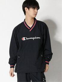 【SALE/30%OFF】XLARGE XLARGE Champion ACTION JACKET エクストララージ コート/ジャケット ナイロンジャケット ブラック レッド ネイビー【送料無料】