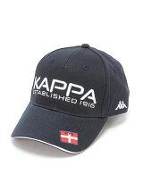 (M)Kappa GOLF/キャップ