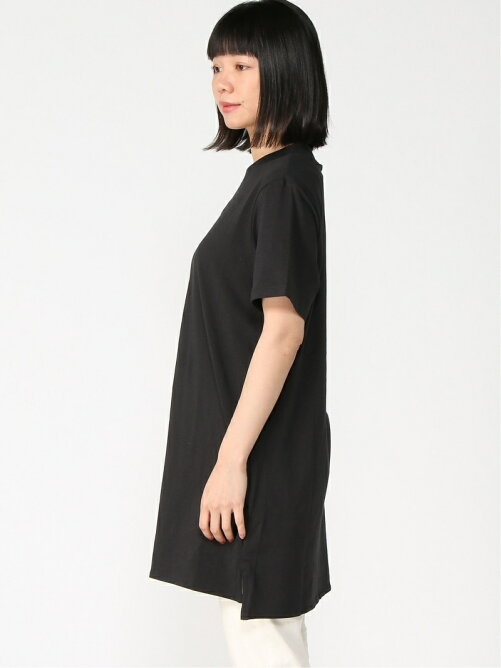 (W)TREFOIL DRESS