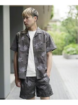 (M)【SOUYU OUTFITTERS/ソーユーアウトフィッターズ】feelgood shirt