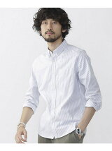 ジャパンメイドオックスシャツ