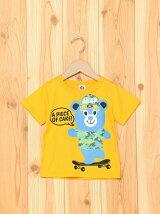 ANAPKIDSキャラクターTシャツ