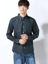(M)【WEB店限定】【セレクト】オックスシャツ