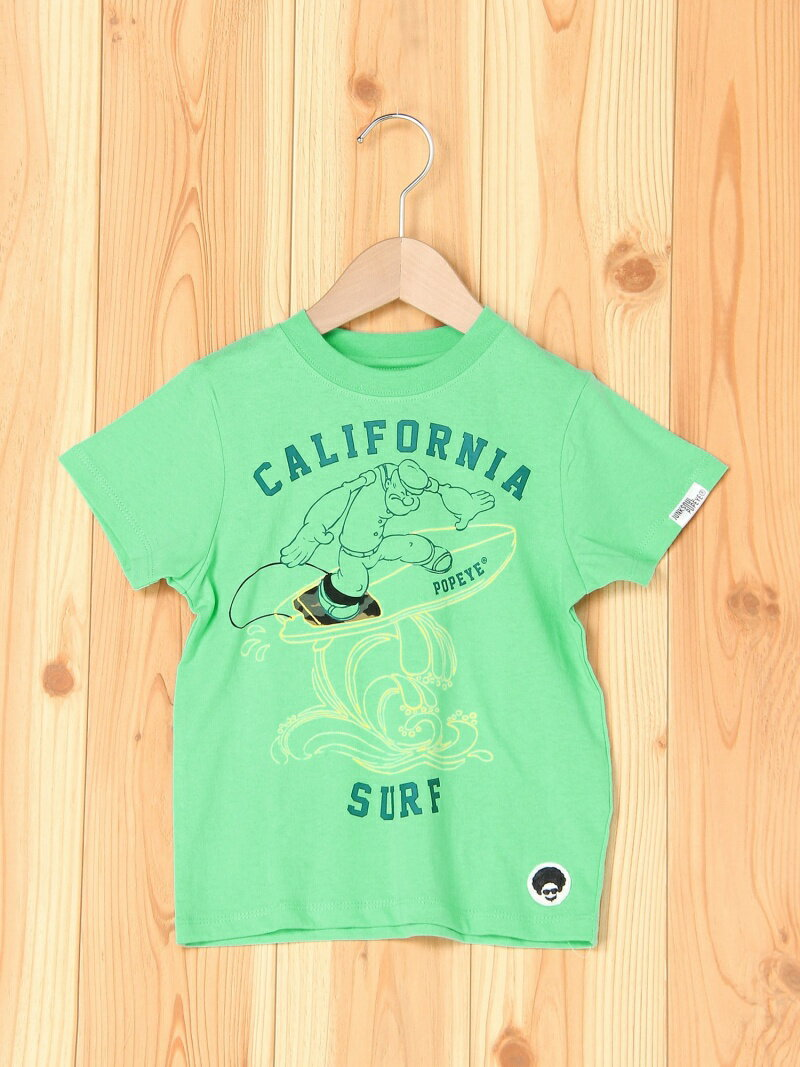 【SALE/30%OFF】JUNKSOUL JUNKSOUL/(K)CALIFORNIA SURF Tシャツ サンコーバザール カットソー【RBA_S】【RBA_E】