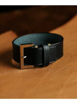 25mm Leather Bracelet