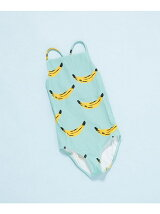 Banana straps swimsuit