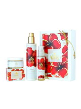 (公式)Luxe Spa Box Hibiscus