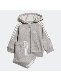 【SALE/30%OFF】adidas Originals OUTLINE HOODIE アディダス カットソー パーカー【送料無料】
