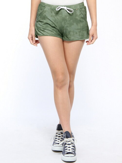 (W)SUMMER TIME SHORTS