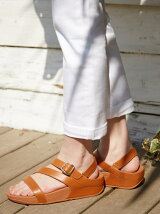 (W)THE SKINNY II BACK-STRAP SANDALS