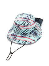 (W)AMPHIBIAN UV SUP HAT